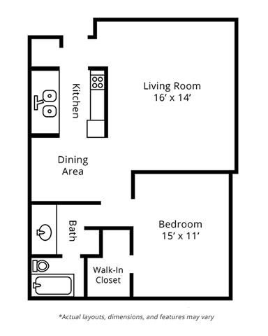 Madison Wi Exactly How Many Square >> Floor Plans Of Brighton Square In Madison Wi