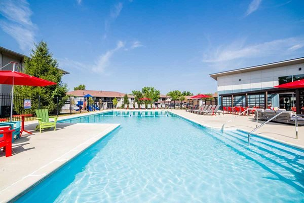 Willowbrook Lake Apartments Indianapolis, IN