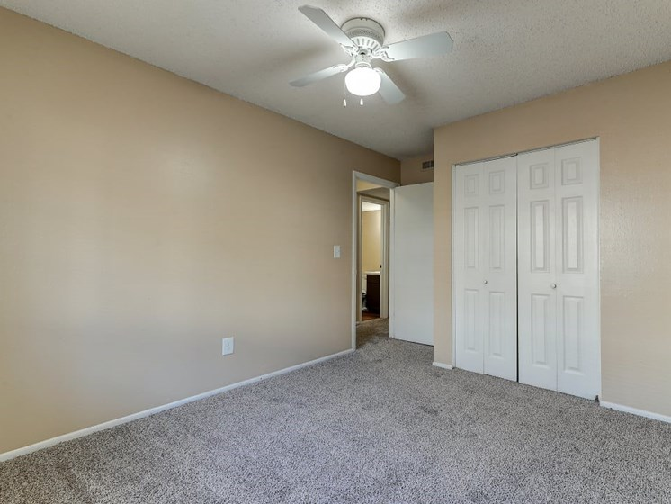 Clydesdale floor plan at Hearth Hollow Apartments in Derby, KS