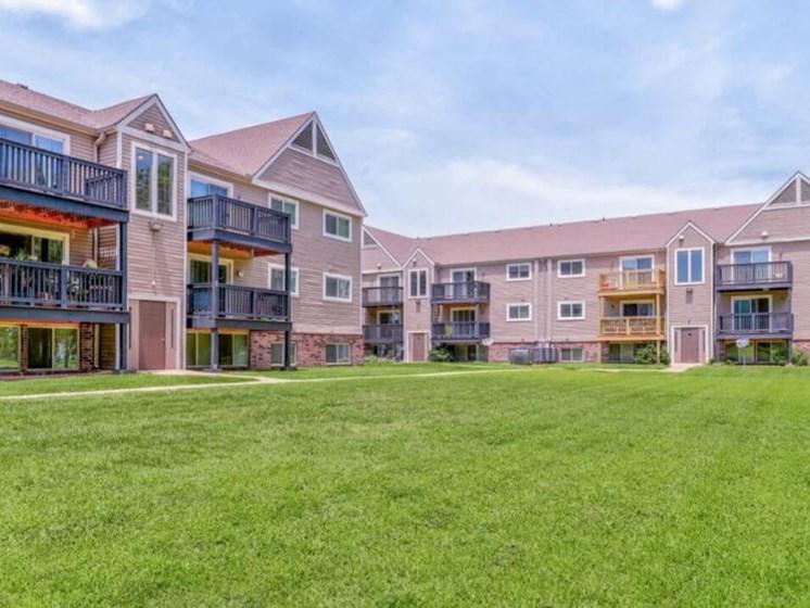 Mt Carmel Apartments in Wichita KS