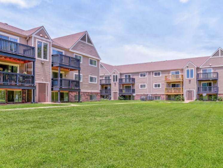 Apartments in Wichita Lawn