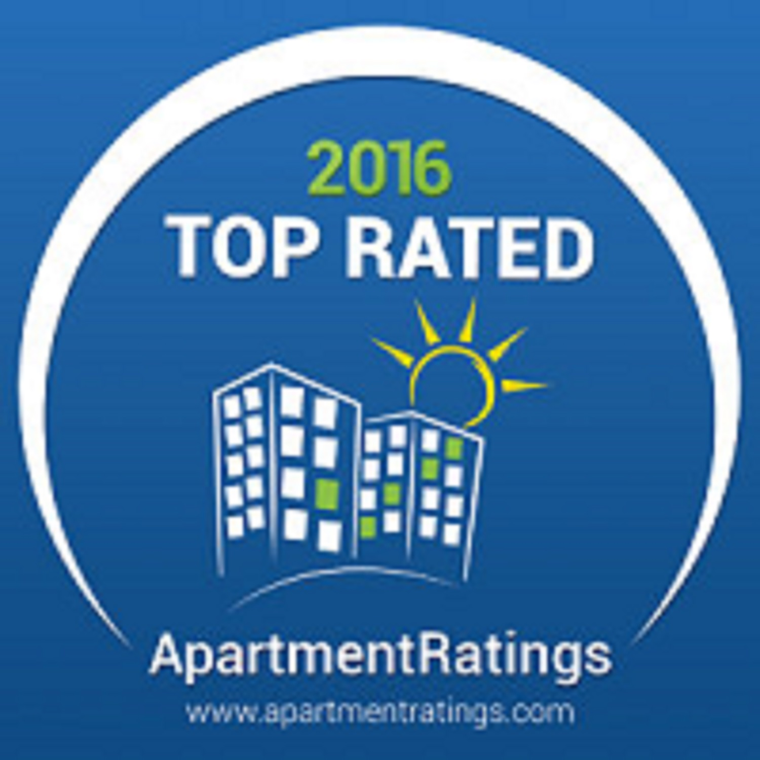 Top-Rated Apartments!