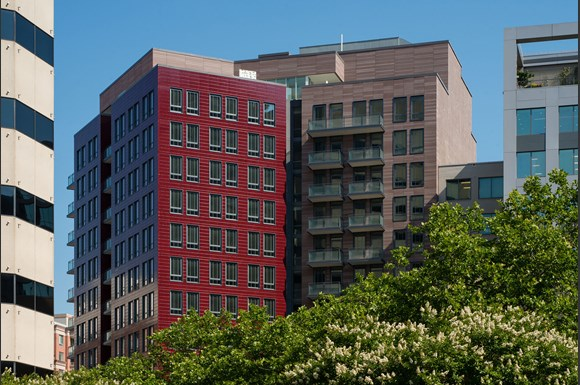 Capital One Pre Qualify >> Element 28 Apartments, 100 Commerce Lane, Bethesda, MD ...