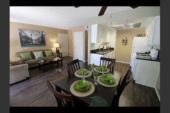 Cheap Apartments In Linda Vista