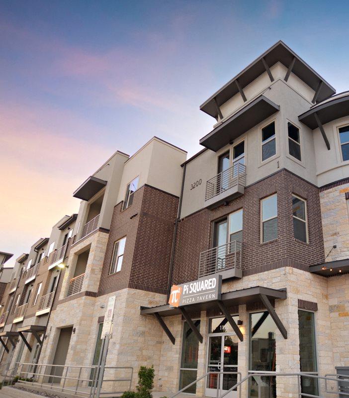 Luxury Apartments In Denton, TX