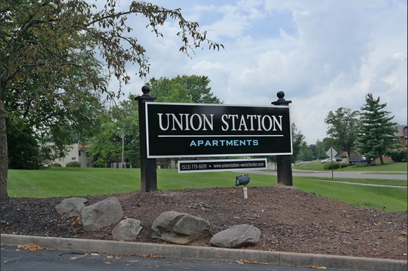 Union Station Apartments West Chester Ohio