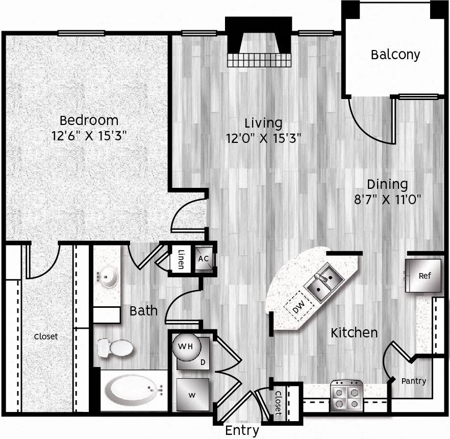 A4-LA Floor Plan 11