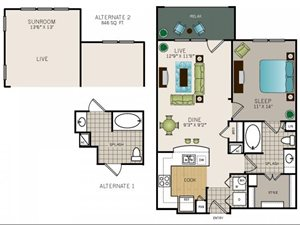 Phase I Mid-rise A2