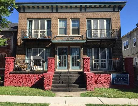 Jersey Street Apartments Community Thumbnail 1