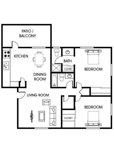 Villa Floor Plan 3