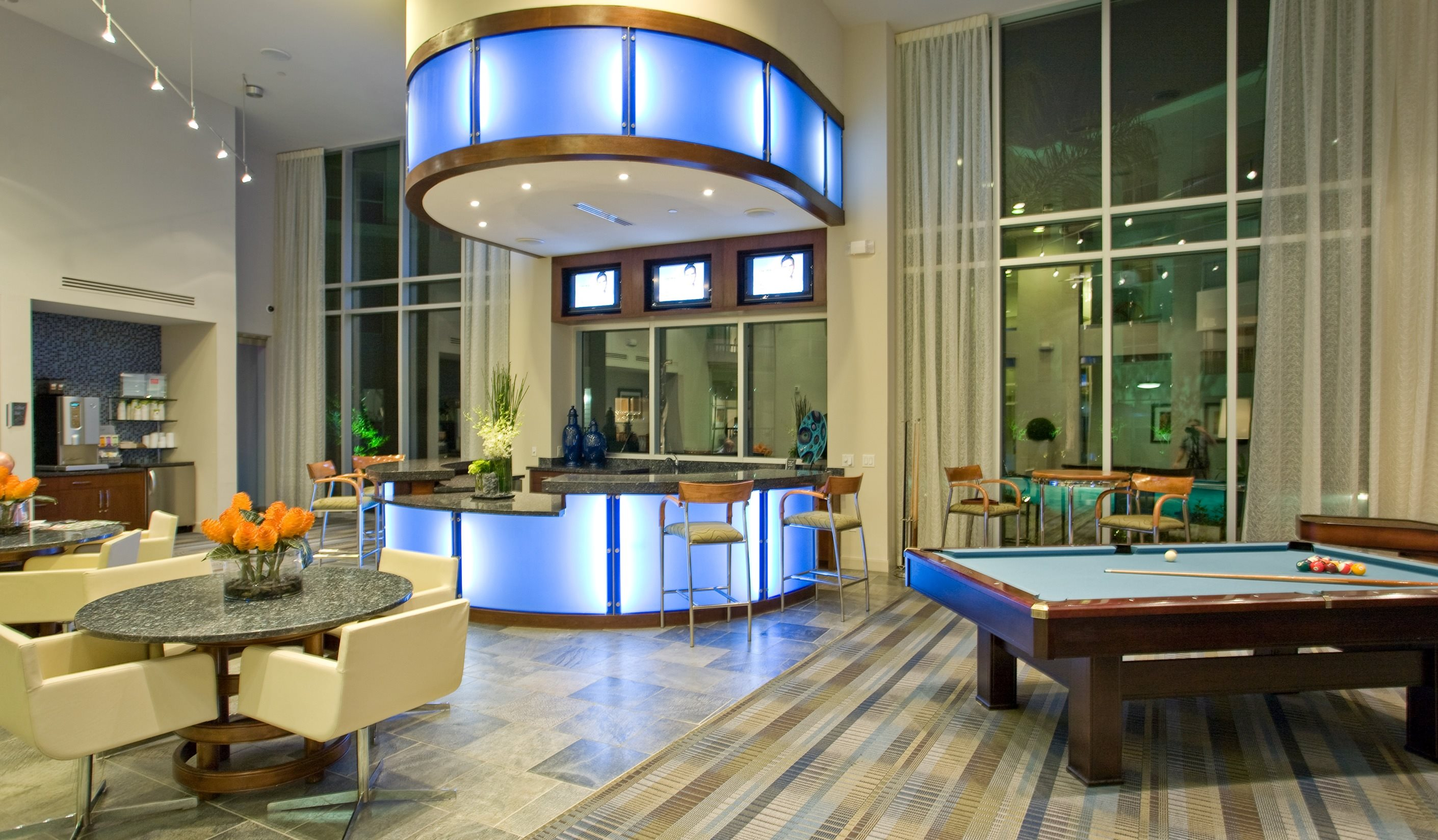 Domain At Citycentre Apartments In Houston Tx