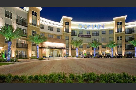Town And Country Houston >> Domain At Citycentre