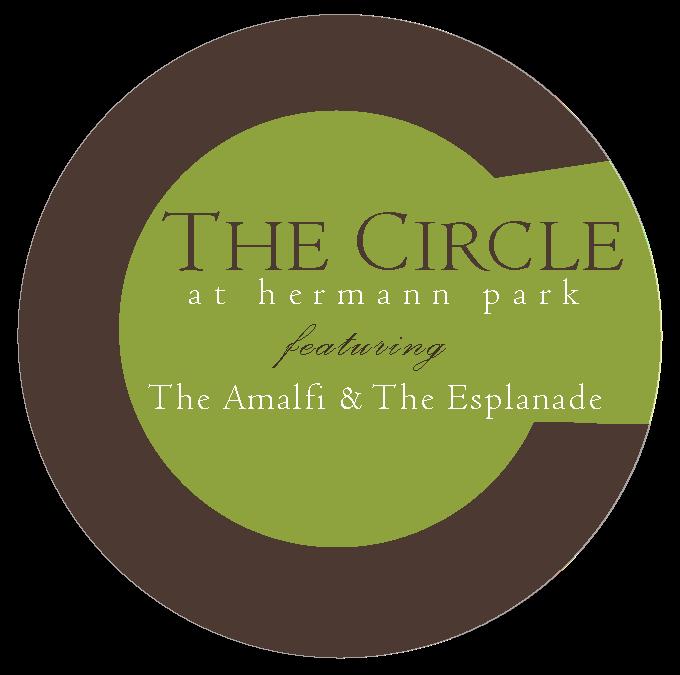 CHP Logo at The Circle at Hermann Park in Houston, Texas