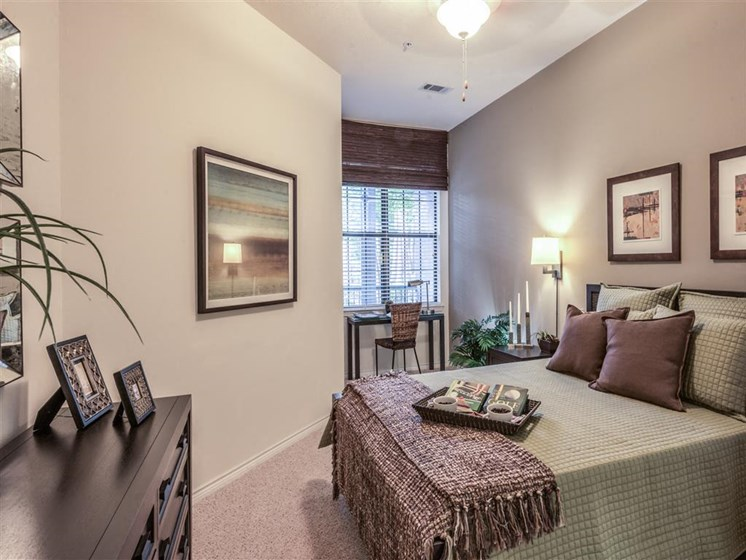 Spacious Living at The Circle at Hermann Park in Houston, Texas