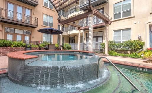 Luxurious Amenities at La Maison River Oaks Apartments in Houston, Texas