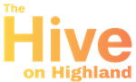 The Hive on Highland Property Logo 5