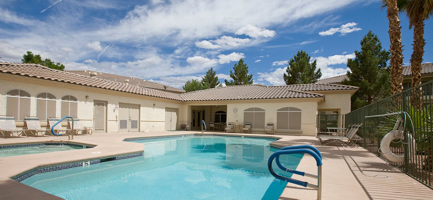 Capistrano Pines | Apartments in Henderson, NV