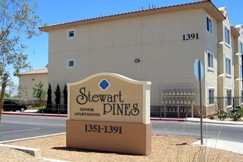 1351 E. Stewart Avenue 1 Bed Apartment for Rent Photo Gallery 1