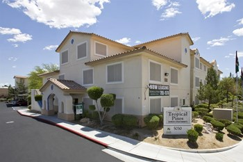 5030 Jeffreys Street 2 Beds Apartment for Rent Photo Gallery 1