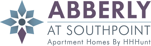 Property Logo at Abberly at Southpoint Apartment Homes, Fredericksburg, Virginia
