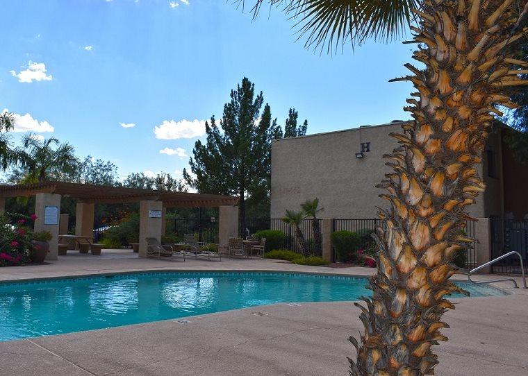 Solano Springs Apartments Tucson