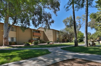 8600 East Old Spanish Trail 1-3 Beds Apartment for Rent Photo Gallery 1