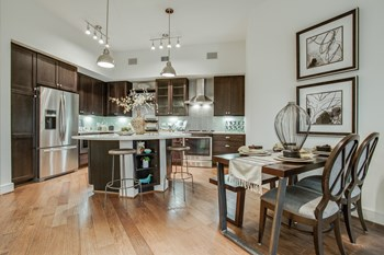 2500 Mckinney Avenue Studio-3 Beds Apartment for Rent Photo Gallery 1