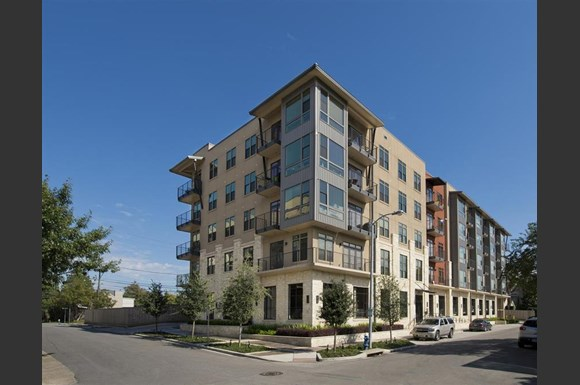 Upper Kirby II, Gables Apartments, 2305 West Alabama Street, Houston ...