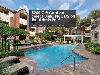 2828 Greenbriar 1-2 Beds Apartment for Rent Photo Gallery 1
