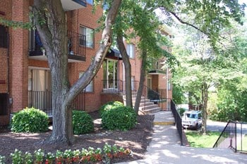 4350 Lee Hwy #204 Studio-2 Beds Apartment for Rent Photo Gallery 1