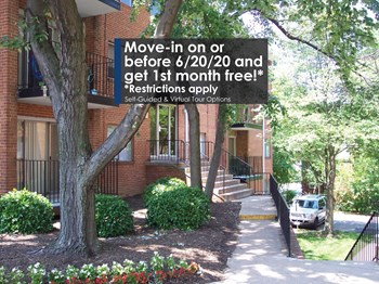 4350 Lee Hwy #204 2 Beds Apartment for Rent Photo Gallery 1