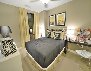 70 Upper Rock Circle Studio-2 Beds Apartment for Rent Photo Gallery 1