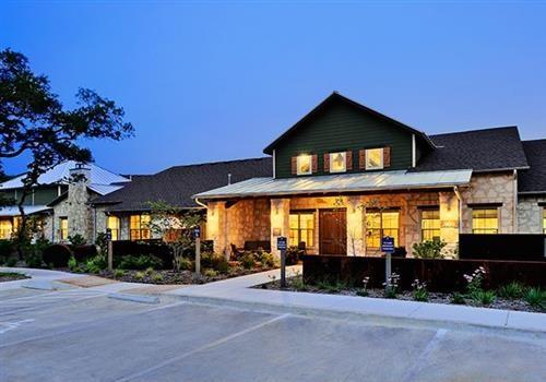 Bell Austin Southwest Community Thumbnail 1