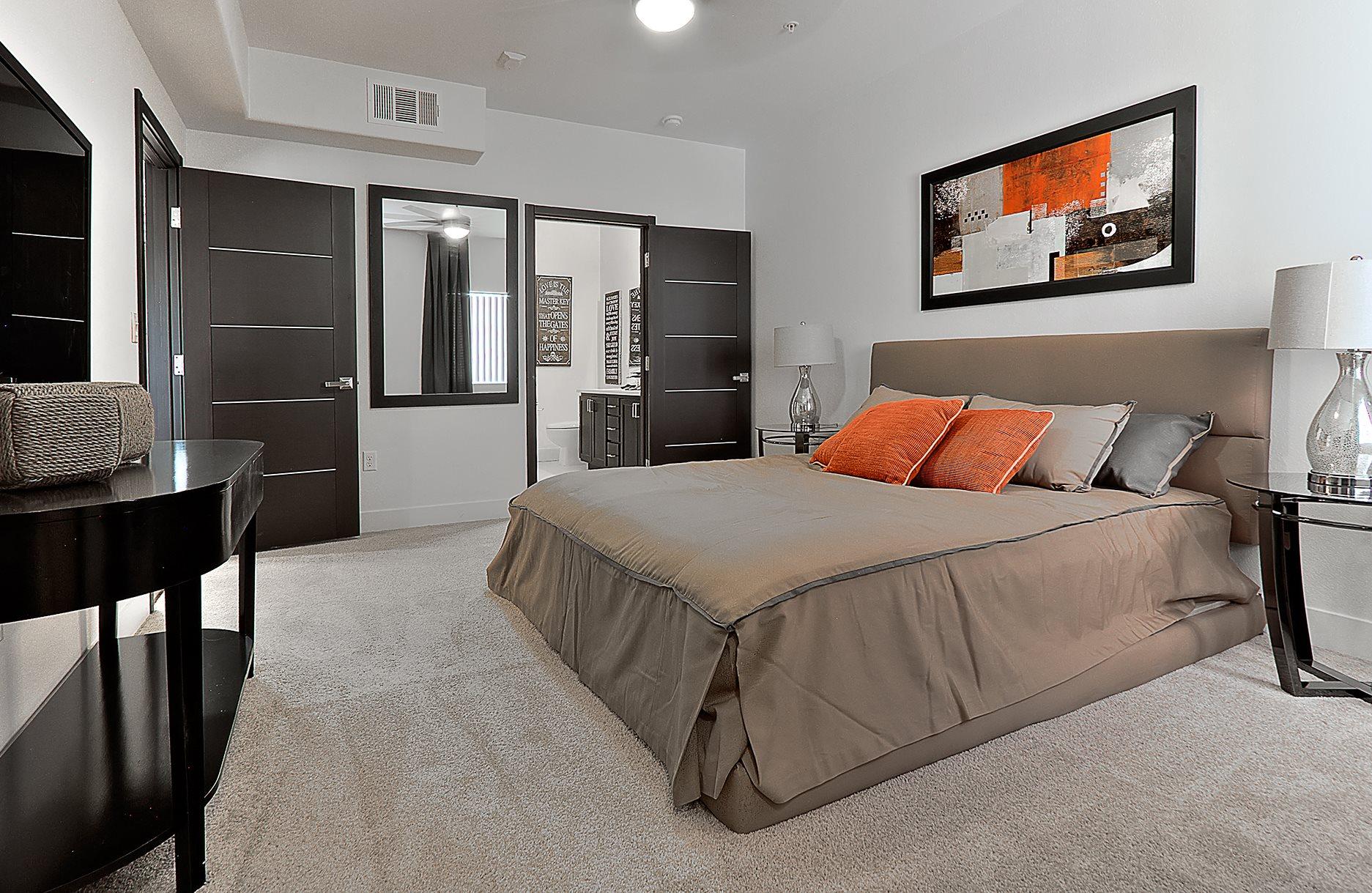The Wyatt | Apartments in Las Vegas, NV