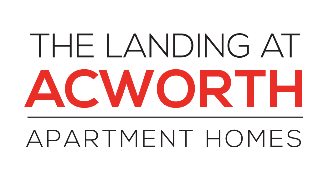 The Landing at Acworth Property Logo 1