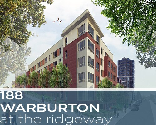 The Ridgeway | Apartments in Yonkers, NY