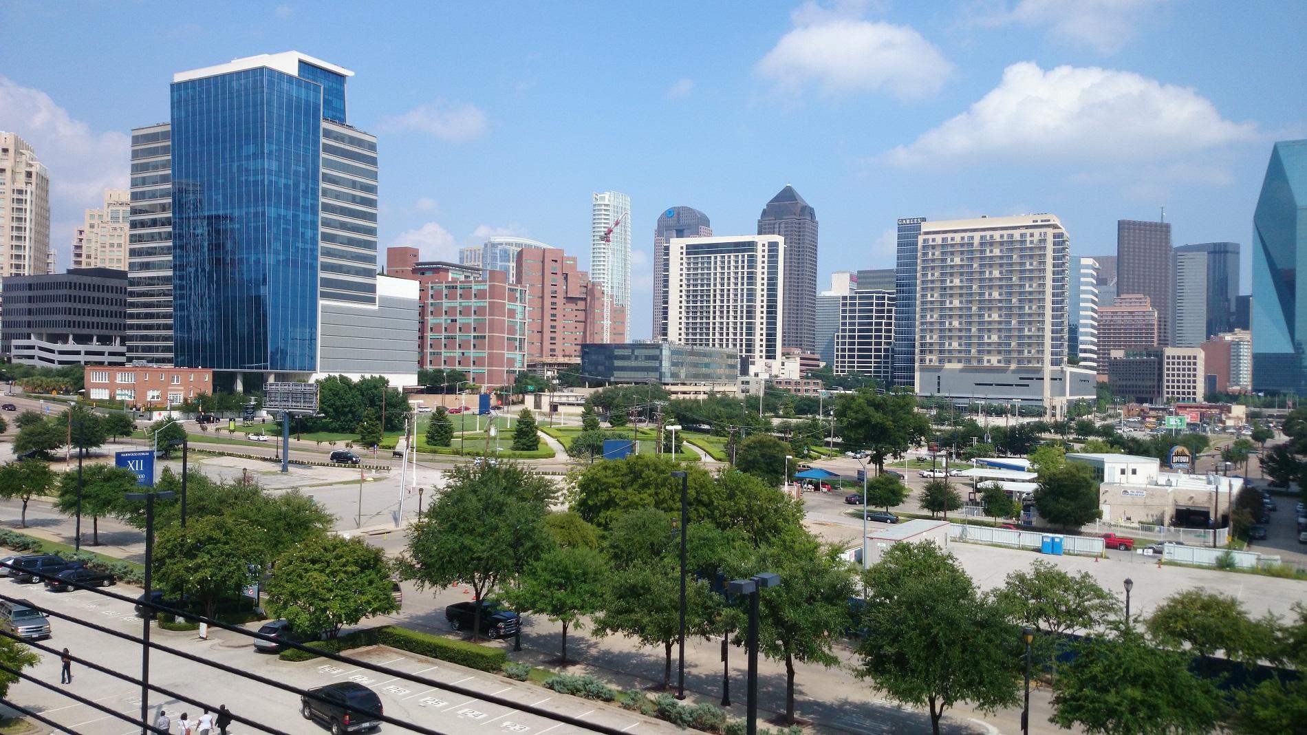 Dallas Background 1