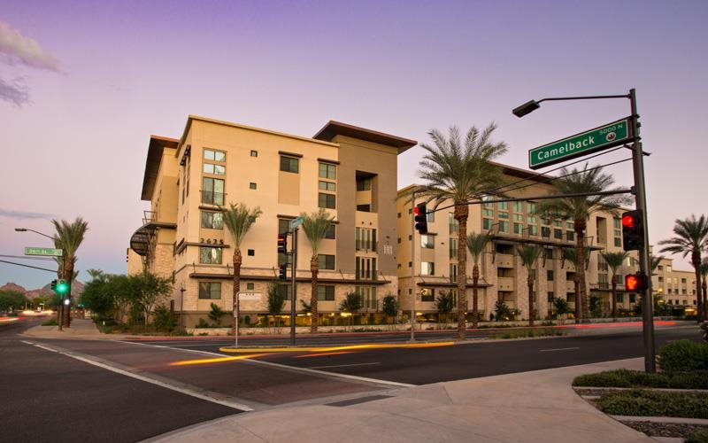 Newly Renovated Apartments in Scottsdale AZ