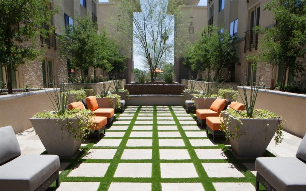 Apartments for Rent in Scottsdale AZ - Biltmore Courtyard