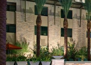 Resort Style Pool with Private Cabanas at Biltmore at Camelback, Phoenix, AZ, 85016