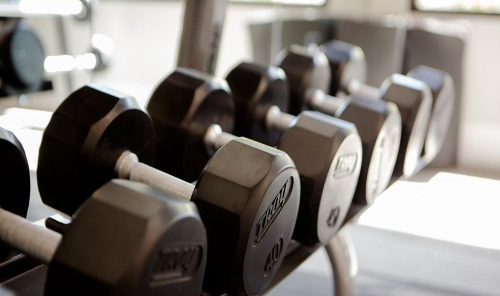 Free Weights at Camelback, Phoenix, AZ,85016
