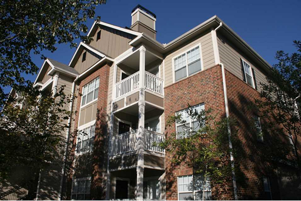 Exterior View at Grande Oaks, Roswell, GA,30076