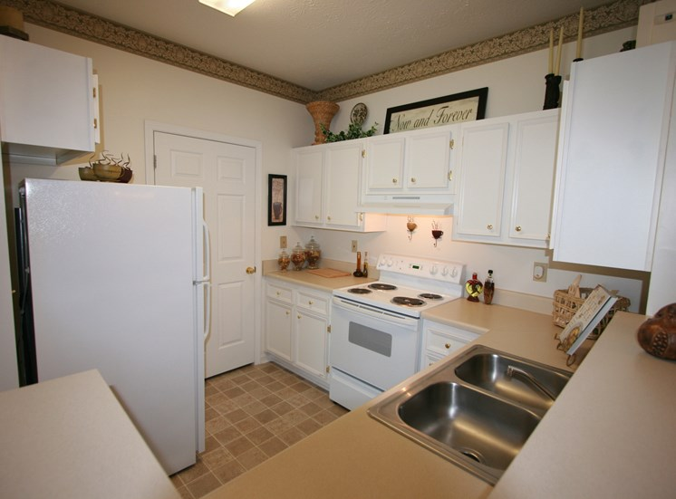 Spacious Kitchen with Pantry Cabinet at Durant at Sugarloaf,