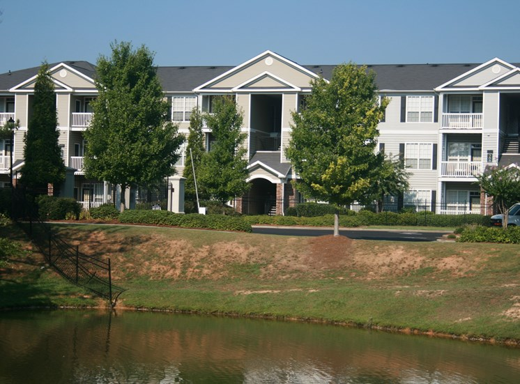 Resort Style Community With 50 Wooded Acres at Durant at Sugarloaf, Lawrenceville, GA