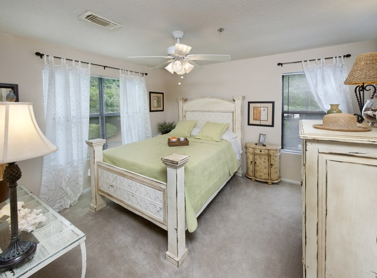 spacious bedrooms With Over-sized Windows at Brook Valley, GA,30135