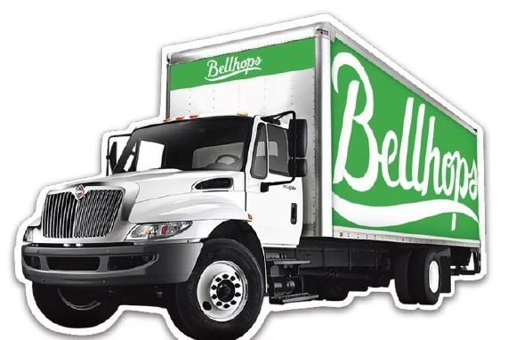 Bellhops Moving Service