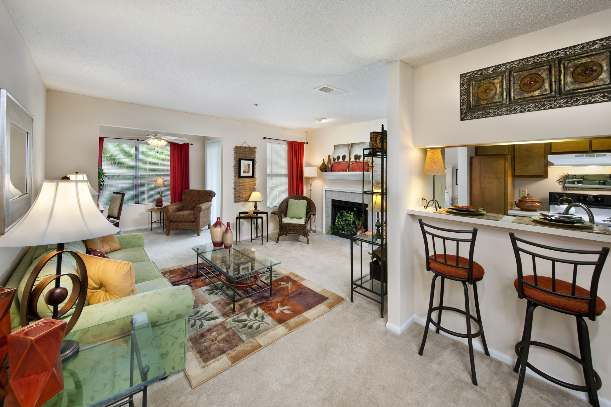 Spacious Square Footage At Brook Valley, Douglasville, GA,30135