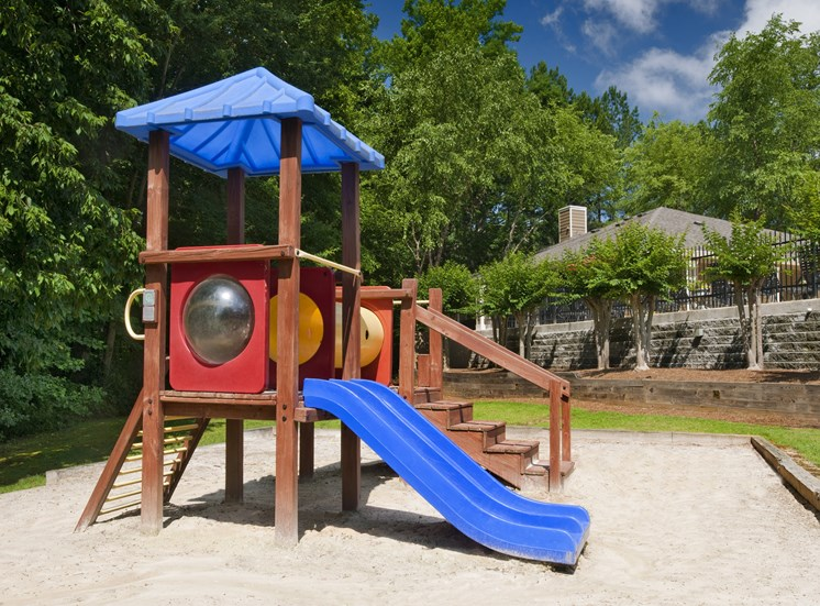 Exclusive Playground at Brook Valley, Douglasville, GA,30135