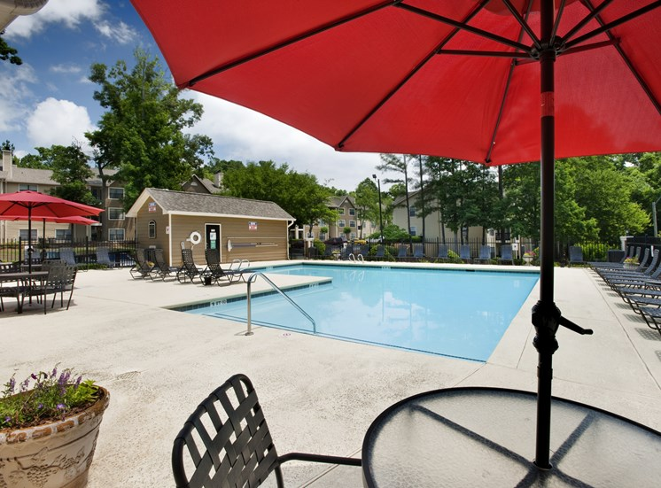 Poolside Cabanas at Brook Valley, Douglasville, GA,30135