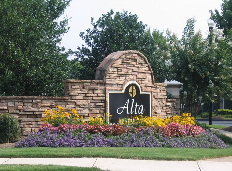 Access Controlled Community at Alta Mill Apartments, Austell, 30106